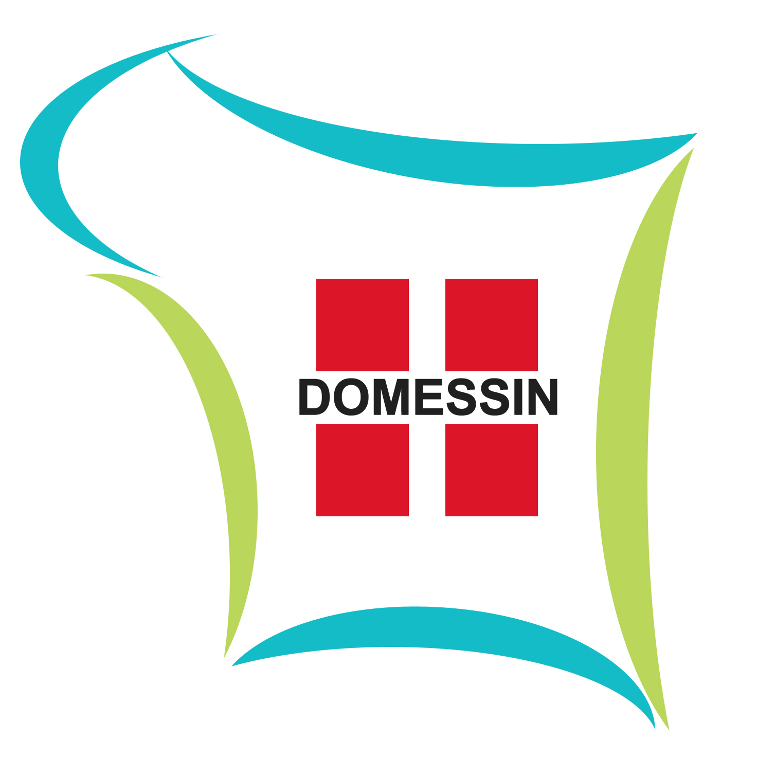 Logo Commune de Domessin - 73330