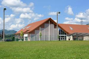 L'école maternelle (face)