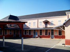 L'école primaire (cour)
