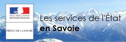 prefecture de Savoie